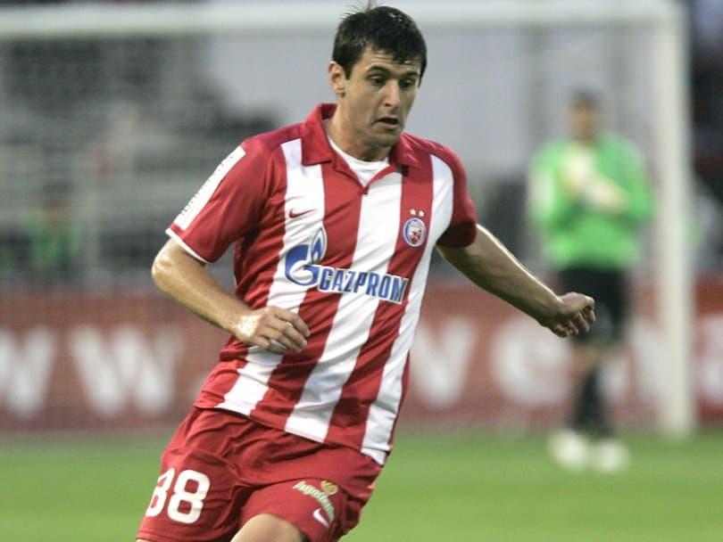 Dejan Milovanović (foto: Kurir)