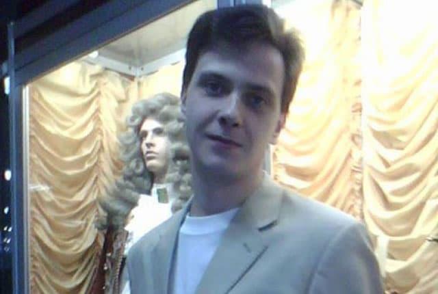 Ruski glumac je ostao bez testisa (foto: Novosti)