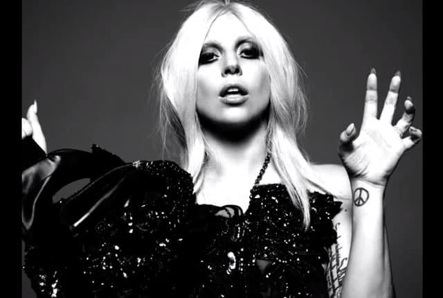 Lady Gaga glumi i popularnoj seriji (foto: printscreen)