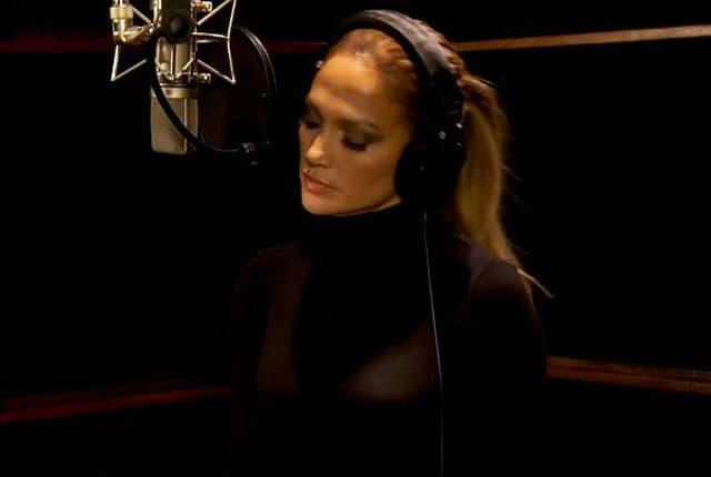 Jennifer se isto potrudila oko soundtracka (foto: JLo-Zone.ru)