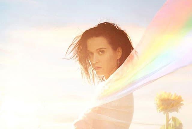 'By The Grace Of God' je poslednji singl sa albuma (foto: Billboard)
