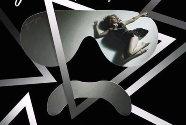 Omot singla (foto: Pitchfork)