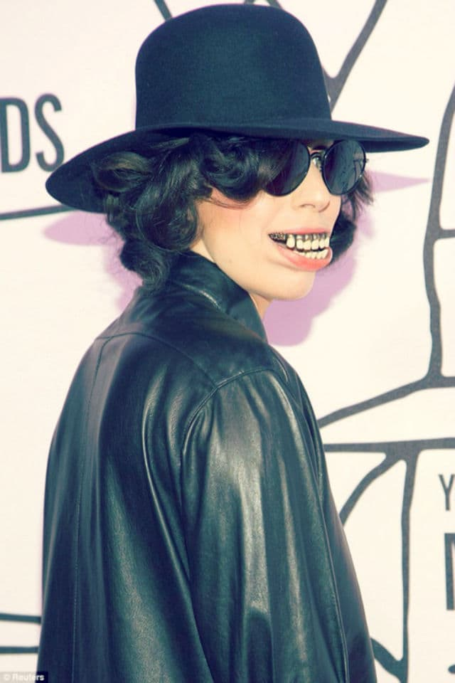 Prkos u ime Michaela Jacksona (foto: MTV)