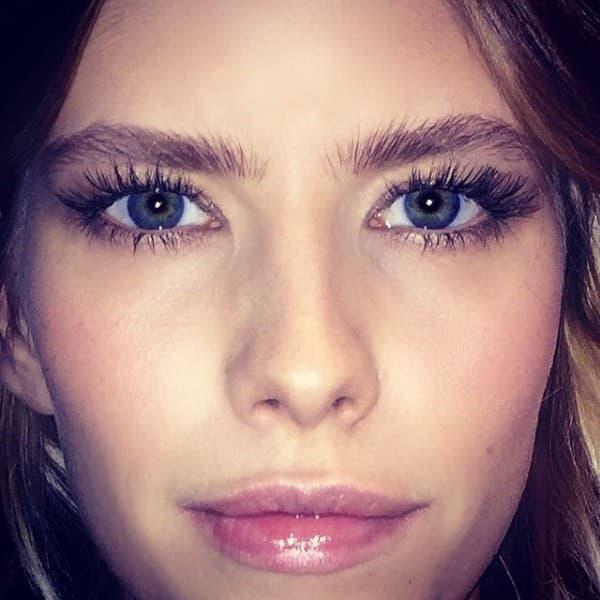 Supermodel iz Rusije (foto: Instagram)