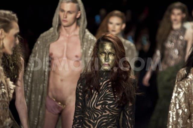 Fashion (foto: Demotix)