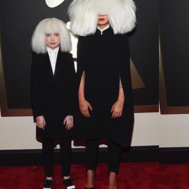 Na dodeli Grammyja (foto: Instagram)