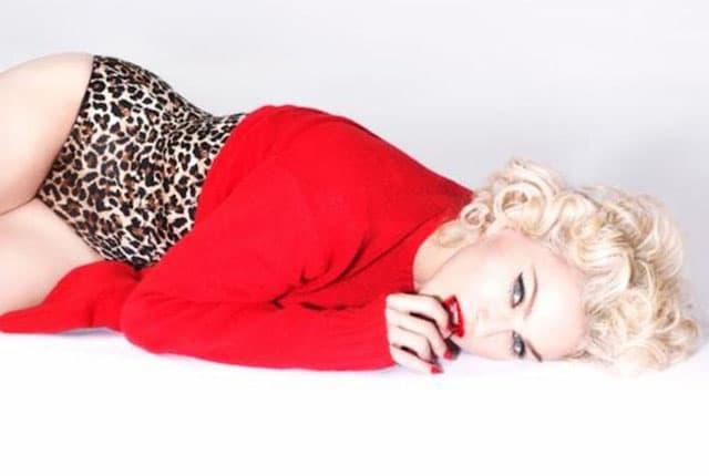 Pronašla nov način da promoviše svoj album (foto: Rolling Stone)