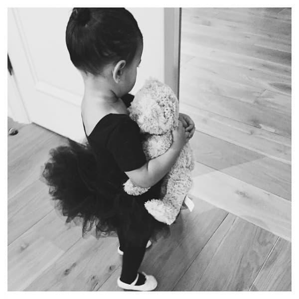 Balet (foto: Instagram)