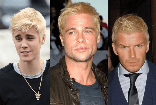 Oni su eksperimentisali sa blaširanjem kose (foto: hollyscoop.com)