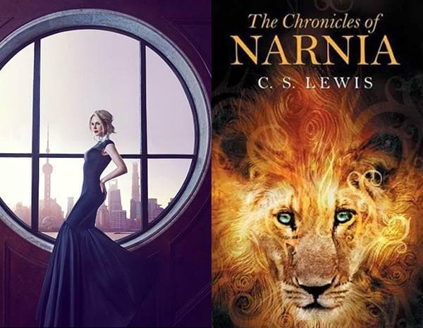 Nicole Kidman - The Chronicles of Narnia, C.S. Lewis