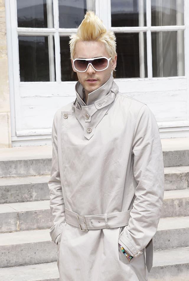 Paris Haute blonde