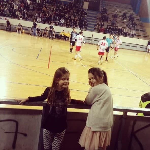 Hana i Petra (foto: Instagram)