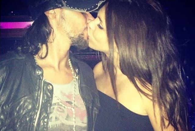 DJ i pevačica su srećno zaljubljeni (foto: arhiva)