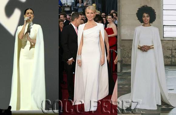 Katy, Gwyneth ili Solange? (foto: CocoPerez)