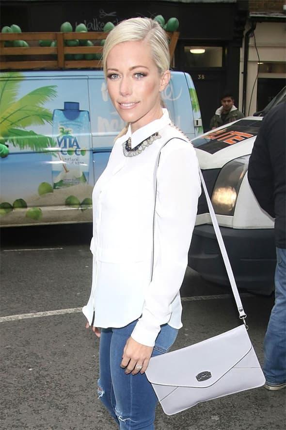 Promenila modni stil (foto: Famefly)