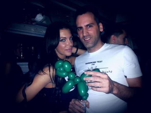 Marko i Ana (foto: Facebook)