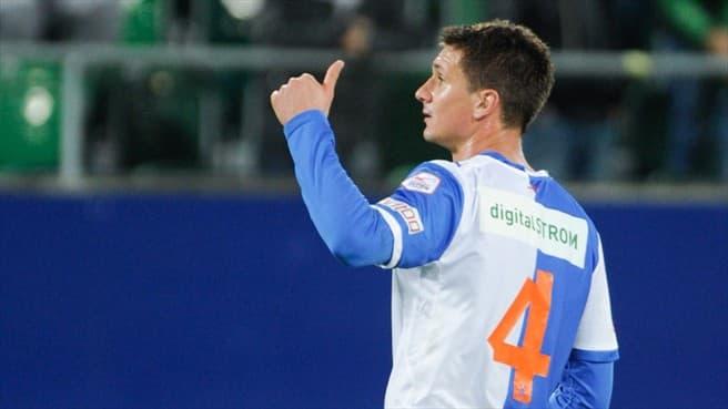 Milan Vilotić (foto: uefa.com)