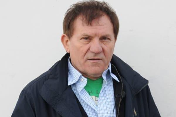 Miloš Bojanić (foto: arhiva)
