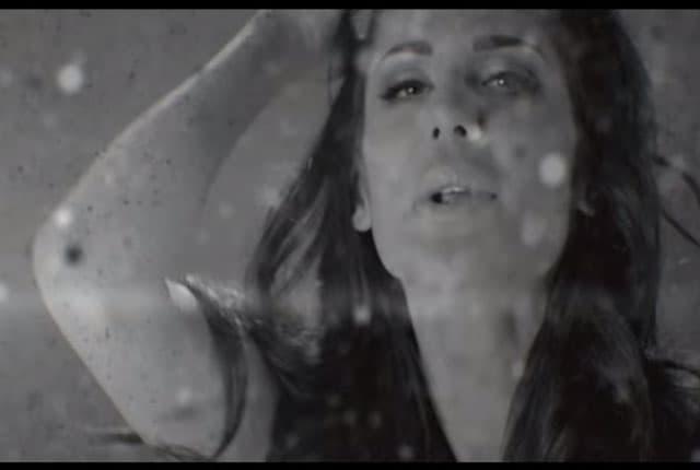 Marina u spotu 'Ljubav za sva vremena' (foto: printscreen)