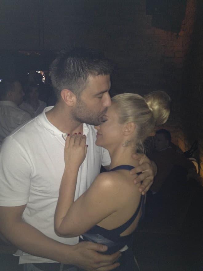 Ljuba i Nataša ponovo su zajedno od početka proše godine, kada je pevačica raskinula veridbu sa Vladom Vuksanovićem.