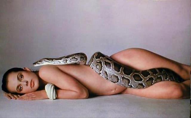 Fotka Natassje Kinski iz 1981. godine (foto: TheNewsBurner)