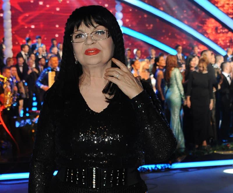 Nada Obrić (foto: Novosti)