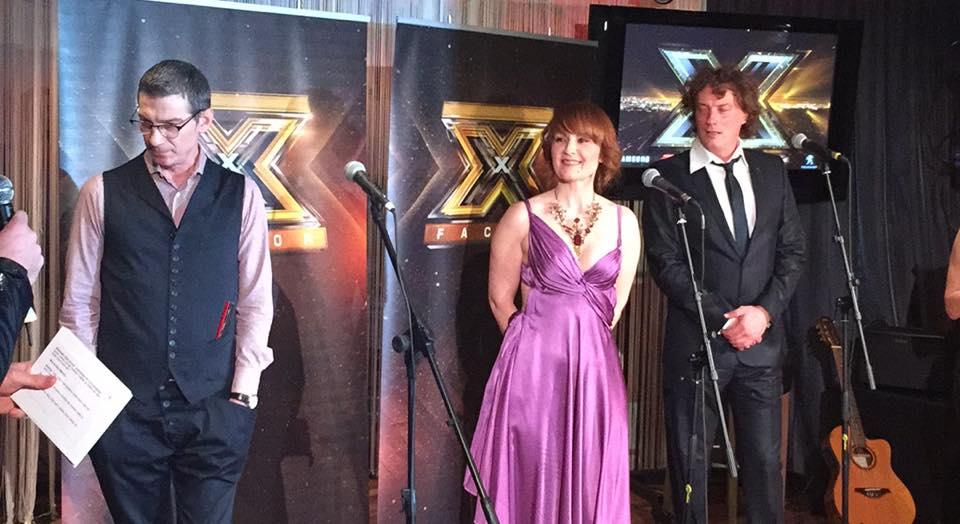 Ovo su sudije druge sezone X factora! (foto: TRAČARA)