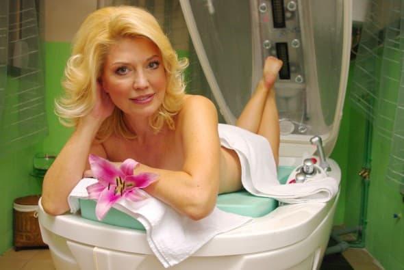 Suzana je oseća bolje (foto: Blic žena)