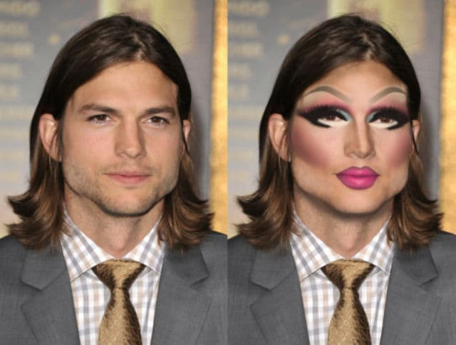 Ashton Kutcher (foto: Tumblr)