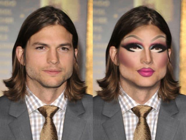 Ashton Kutcher (foto: Tumblr)