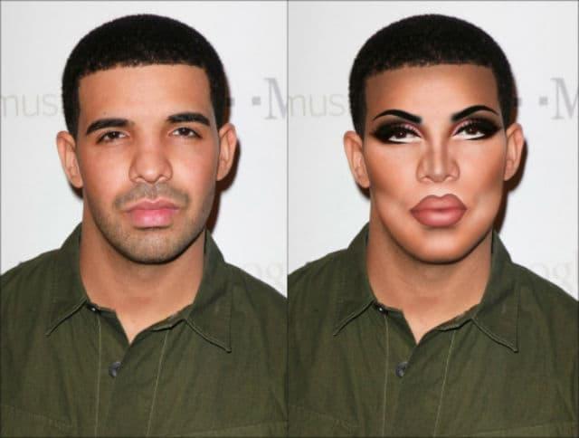Drake (foto: Tumblr)