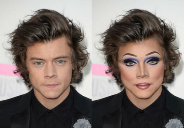 Harry Styles (foto: Tumblr)