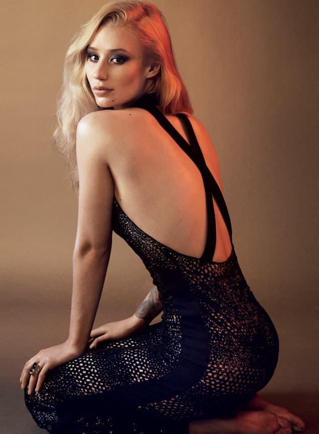 Big, big booty (foto: Vogue)