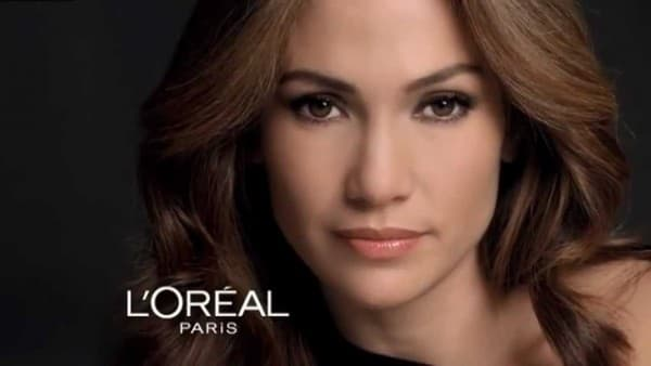 Na reklamama svi izgledaju savršeno (foto: L'Oreal)