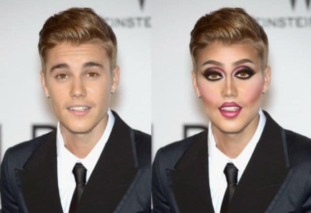 Justin Bieber (foto: Tumblr)
