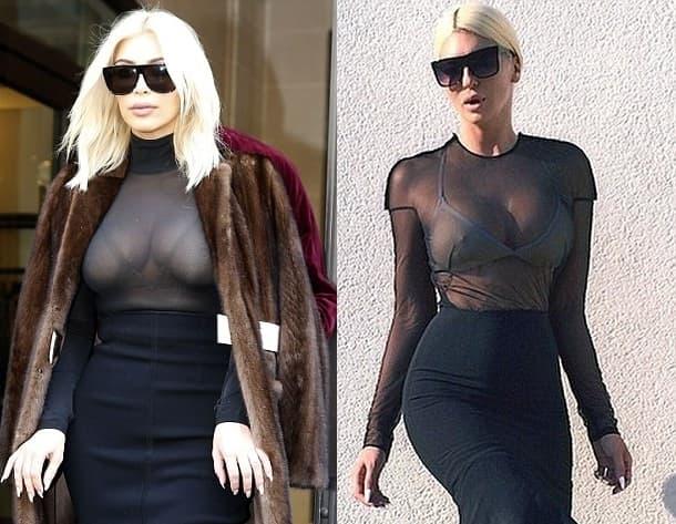 Očigledna sličnost (foto: ABC/Instagram)