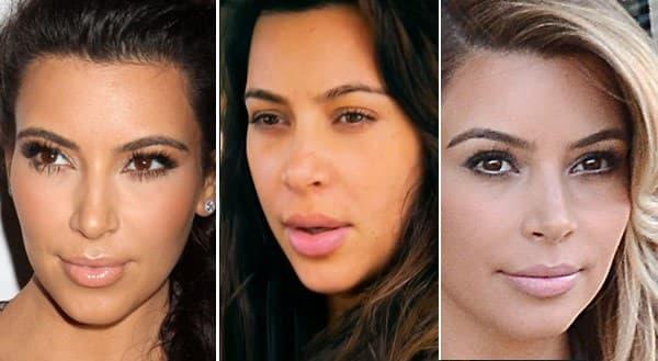Usne Kim Kardashian u trudnoći (foto: Hollywood Life)