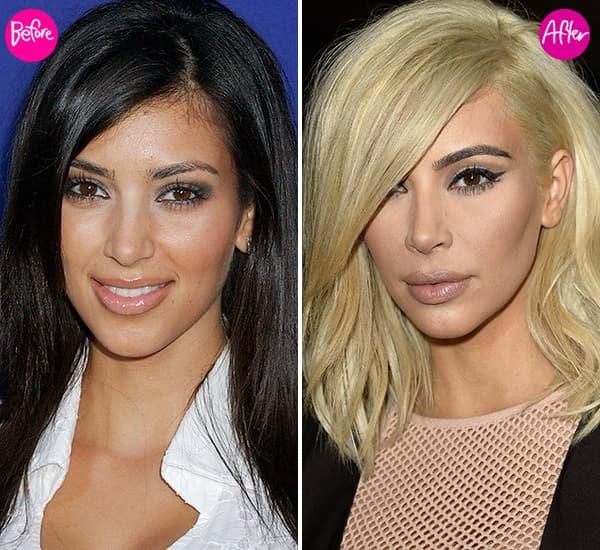 Usne Kim Kardashian (foto: Hollywood Life)