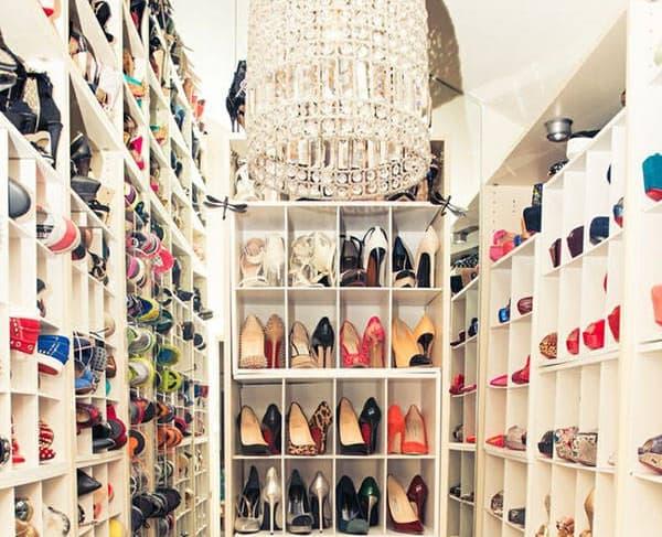 Ovo su garderoberi o kojima svaka devojka sanja