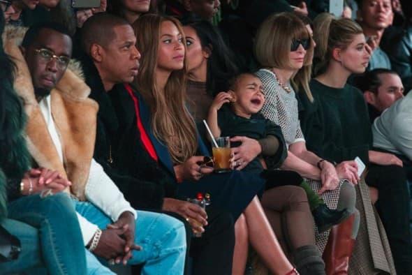 Ne dopada joj se moda (foto: LUCAS JACKSON/REUTERS)