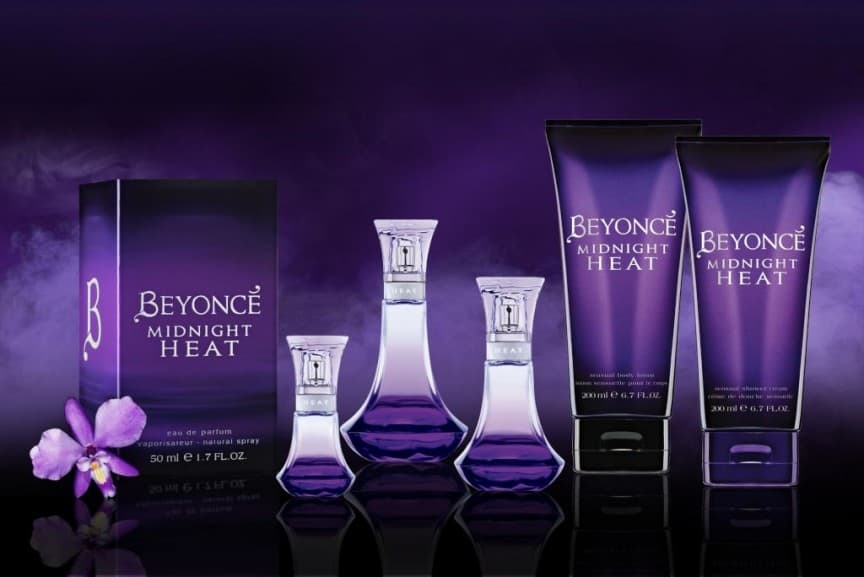 Midnight Heat - Beyoncé