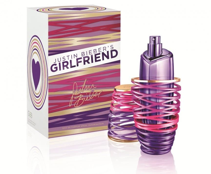 Girlfriend -Justin Bieber