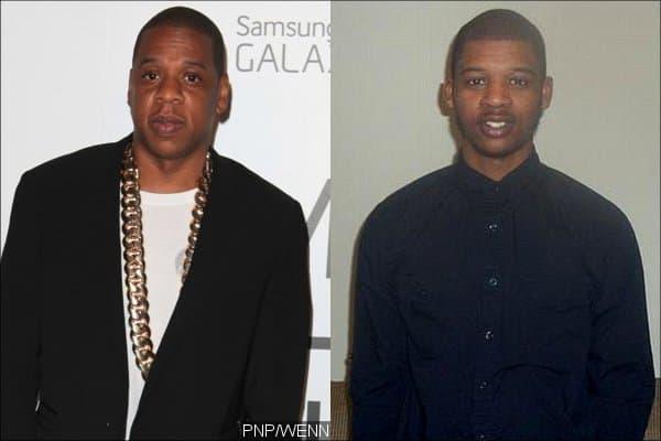 Da li je Jay Z zaista Rymirov otac? (foto: WENN)