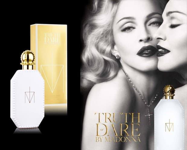 Truth or Dare - Madonna