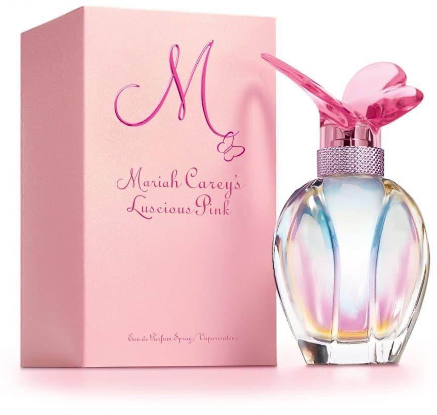 Luscious Pink - Mariah Carey
