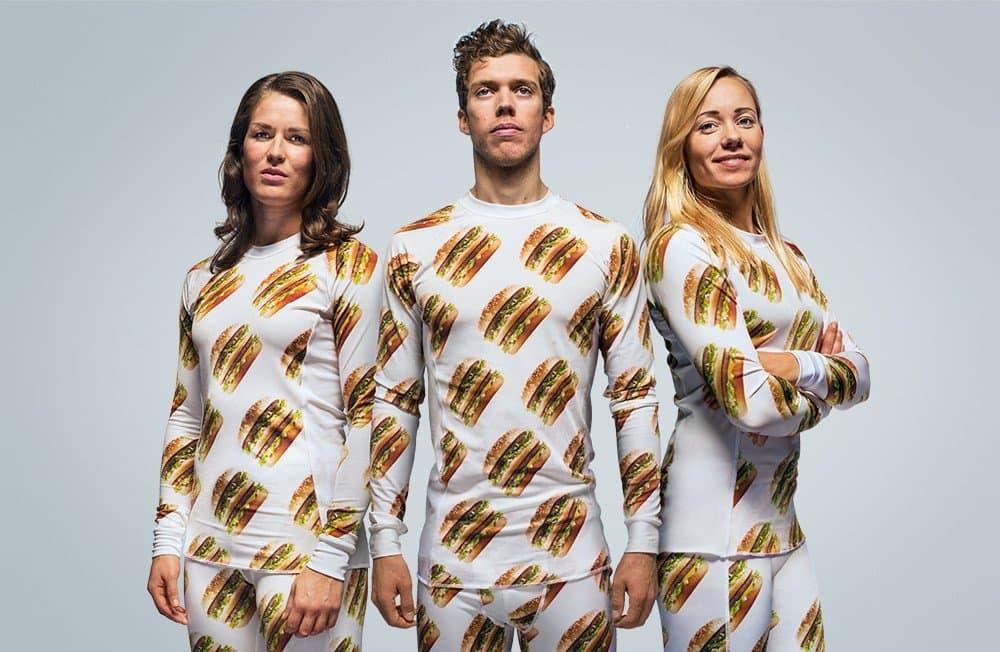 Novi modni trend na pomolu! (foto: Bigmacshop)