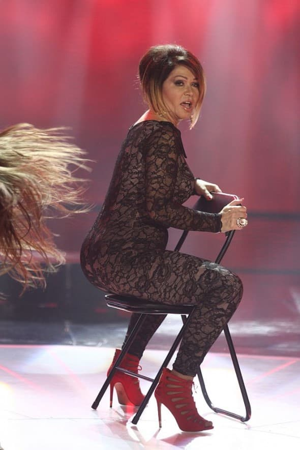 Neda na stolici (foto: Svet)