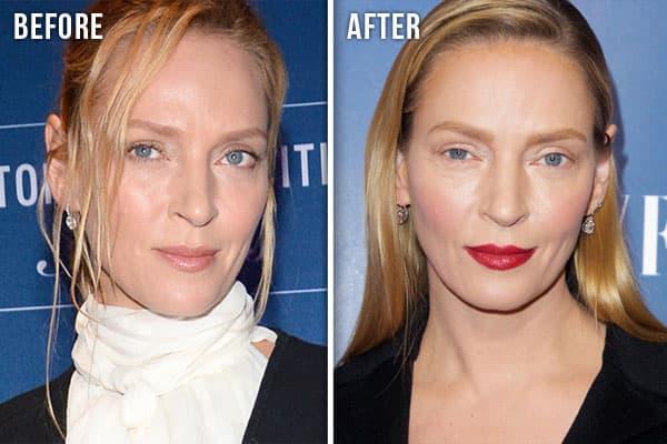 Glumica više ne liči na sebe! (foto;wenn)