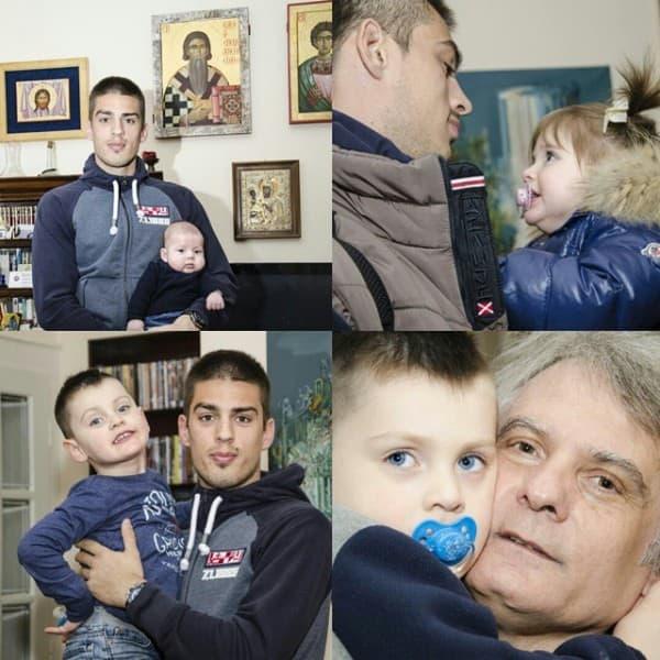 Vujadin Savić novom fotografijom oduševio pratioce na Instagramu!