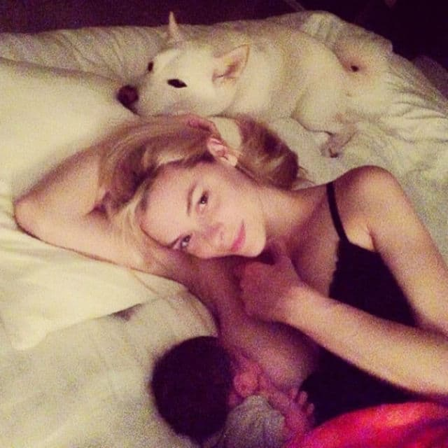 Jaime King (foto: Instagram)